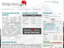 http://stop-loss.pl